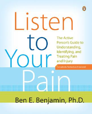 Listen to Your Pain By Benjamin, Ben E.